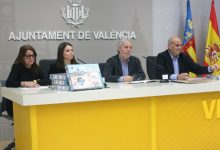 Presentan el monopoly de València que representa comercios y edificios emblemáticos