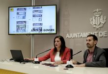 Aprobada la peatonalización del entorno del Mercado de Sant Pere Nolasc