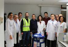 Sanitat aplica la innovadora teràpia CAR-T contra la leucèmia i limfoma al primer pacient en la Comunitat Valenciana