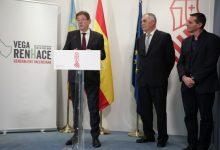 Puig anuncia el pagament de 7,3 milions d'euros per a 22 ajuntaments afectats per la DANA del passat mes de setembre