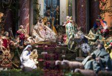 Mercado navideño, talleres infantiles, teatro para toda la familia y el belén más valenciano en la Diputació