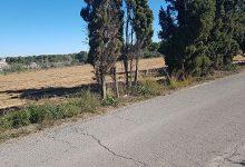 La Diputació realitzarà l'any vinent l'itinerari alternatiu per a desviar el trànsit de la carretera de Massarrojos