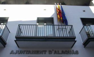 Alaquàs aprueba los Presupuestos Municipales de 2020