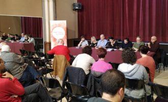 El Ayuntamiento de Manises 'habla' con sus vecinos en la Asamblea Ciudadana