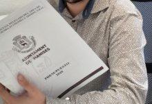 Manises inicia la tramitació dels Pressupostos 2020