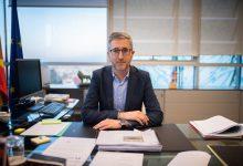"""Arcadi España: """"Estamos trabajando en lo que será FGV y Metrovalencia en el futuro"""""""