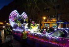 Un calendario lleno de acontecimientos para celebrar Navidad en Xirivella