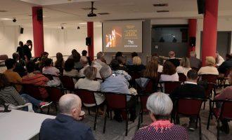 El Club de Historia de Puçol ofereix una exposició de Goya