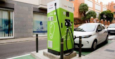 Mislata instala sus primeros puntos de recarga públicos para vehículos eléctricos