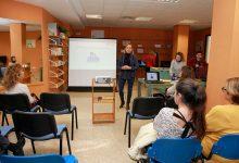 Puçol inicia uno curso de informática para personas desocupadas