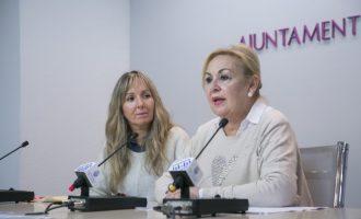 """Bienestar Social de Gandia pone en marcha la iniciativa """"Escuela de padres de familia"""""""