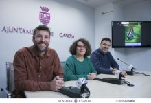 Gandia crea la primera microrreserva valenciana de mariposas en el barranco de Borrell