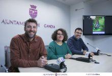 Gandia crea la primera microreserva valenciana de papallones al barranc de Borrell