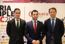 Paterna acull la Fira Ocupació 2019 per a fomentar l'ocupació i l'emprenedoria