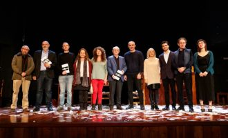 El XVII concurs de Literatura Breu de Mislata ja coneix als seus guanyadors