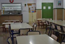 Arranca el plazo para solicitar las becas de comedor del próximo curso escolar
