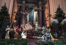 El Palau de Diputació obri les seues portes amb el Betlem més valencià