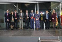 Torrent celebra la IX edición de los premios Carta de Poblament
