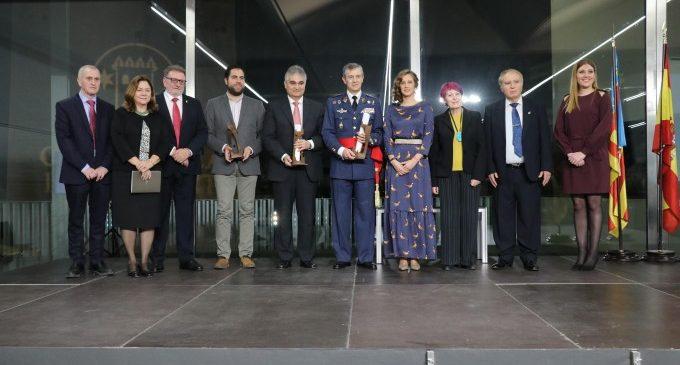 Torrent celebra la IX edició dels premis Carta de Poblament
