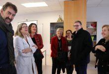 La Consellera de Sanitat anuncia l'inici de l'expedient de licitació del nou centre de salut de Torrent