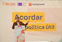 Cesc Roig es presenta a la reelecció com a secretari general de Joves PV - Compromís