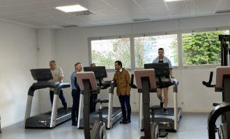 Paterna millora l'oferta esportiva amb classes virtuals