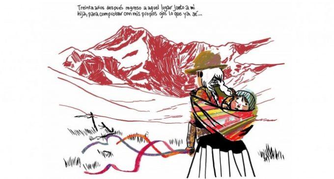 La Nau presenta un còmic sobre el canvi climàtic