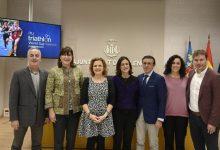 València, sede de la Copa del Mundo de Triatlón 2020