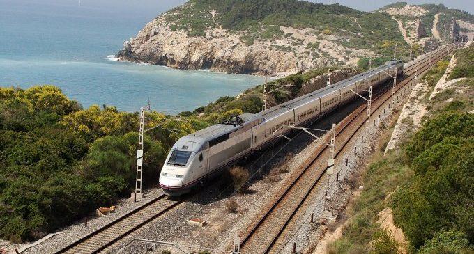 """Félix (PROAVE) apunta que el Corredor Mediterráneo """"debe ser la primera medida a llevar a cabo"""" por el gobierno"""