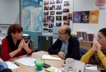 El Punt de Trobada Familiar d'Alzira serà una realitat en 2020