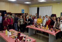 Un Grup de Dons molt solidari estrena seu a Burjassot per Nadal