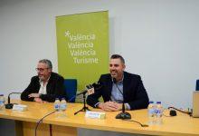 València Turisme reúne en Gandia a 50 empresarios y técnicos del turismo de la Safor y la Vall d'Albaida