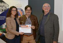 La gala del 25 aniversario de Protección Civil reconoce la labor de sus miembros más destacados