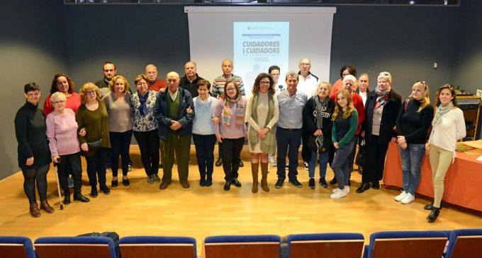 Empieza un nuevo curso de cuidadoras y cuidadores no profesionales en Paiporta