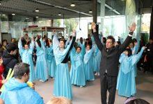 Torrent celebra el Día de la Discapacidad y la Dependencia con tono musical