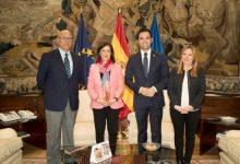 Sagredo celebra un 2019 con las cuentas de Paterna saneadas y récord de empleo