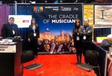 La FSMCV promociona les societats musicals valencianes als Estats Units mitjançant la realitat virtual