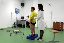 L'Hospital General de València posa en marxa un laboratori de valoració biomecànica