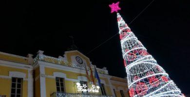 Burjassot celebra la Navidad con actividades para todas las edades