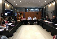Massamagrell realitza la II Mesa sobre violència de gènere de 2019