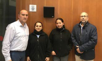 Massamagrell incorpora dues noves treballadores per a tasques agrícoles