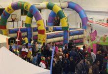 La Fireta 2019 de Quart de Poblet ofereix tallers, castells inflables i actuacions en directe