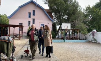 València y Rocafort colaboran para la inclusión de las personas migrantes