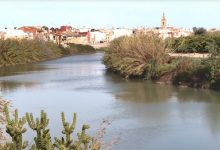 La Diputació prepara plans de prevenció per inundacions a municipis valencians