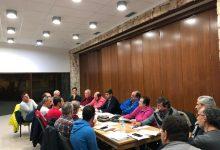 Gandia constitueix la Junta de Districte de Marxuquera