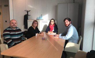 La Conselleria d'Habitatge invertirà 504.000 euros a millorar els habitatges de Les Palmeres de Picassent