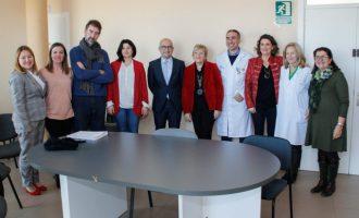 La Generalitat confirma la reforma i ampliació del centre de salut d'Alaquàs