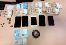 Dues operacions conjuntes de la Policia Local i Nacional de Paterna deixen quatre detinguts