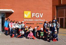 Més de 1.000 estudiants visiten les instal·lacions de Metrovalencia en 2019