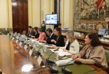 Mollà reclama als comissaris europeus el control rigorós de les importacions de cítrics sud-africans